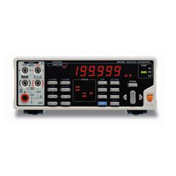 Benchtop Multimeter
