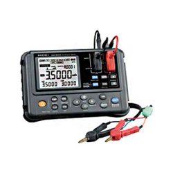 Resistance Meters