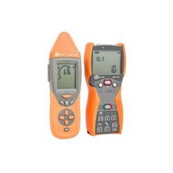 Underground Cable & Pipe Detector